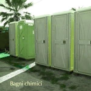 Noleggio Bagni Chimici | servizio noleggio smaltimento di bagni pubblici
